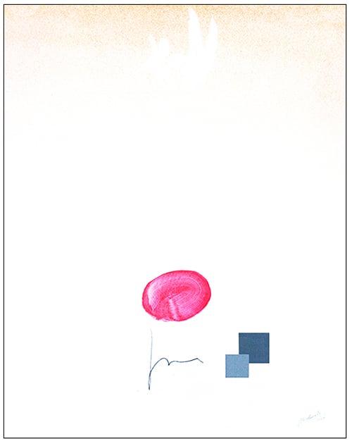 Image of Amuse-Bouche 4 (Drawing)