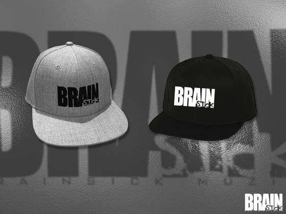 Image of BRAINSICK HAT