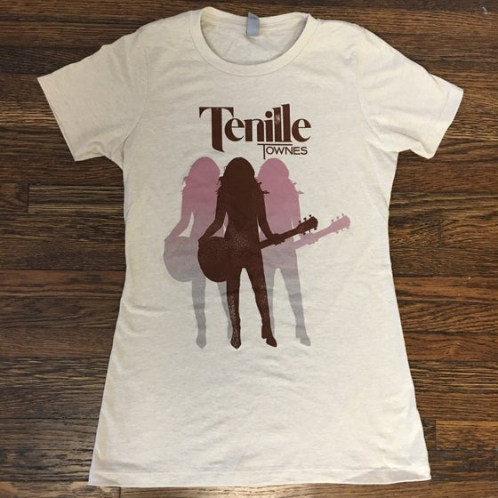 Image of Ladies T-Shirt