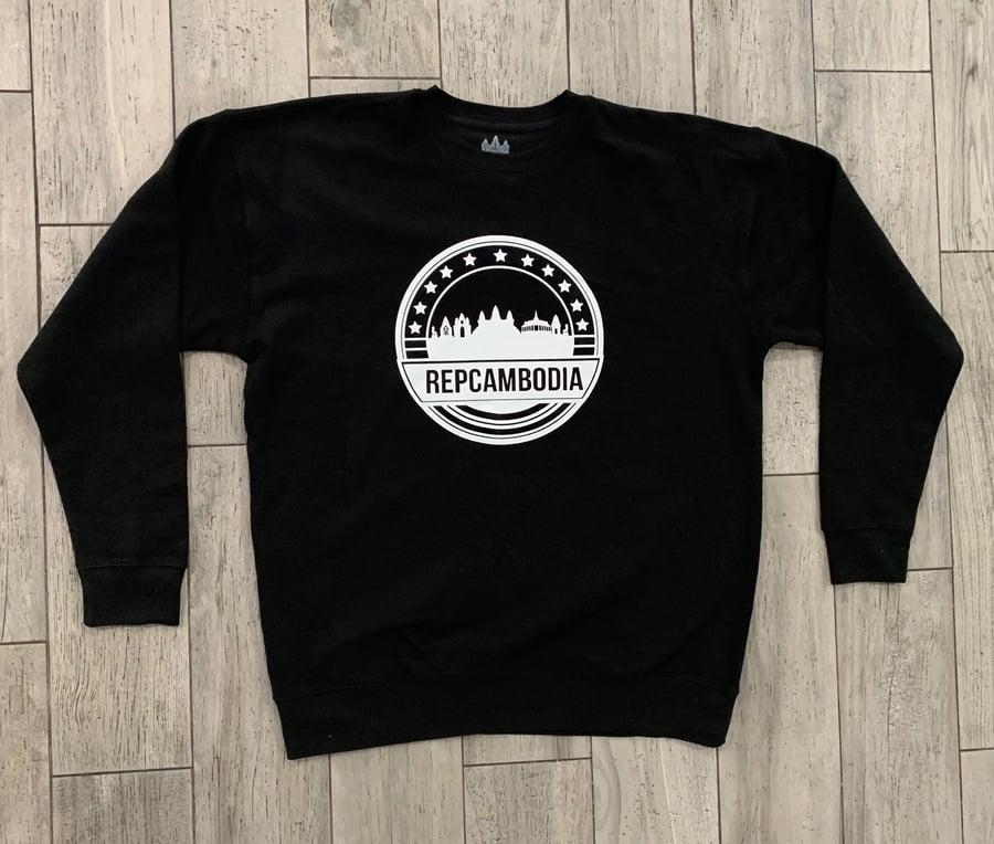 Image of Skyline Crewneck Sweater