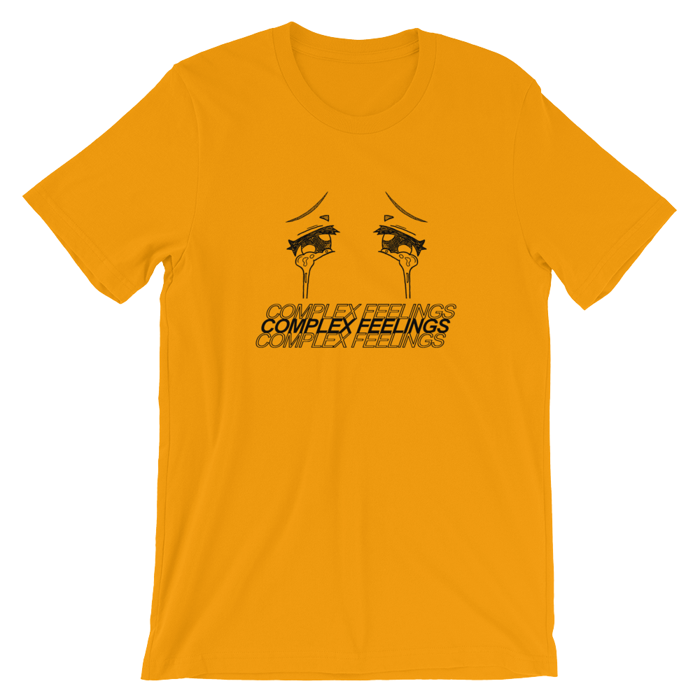 Image of Complex Feelings T-Shirt