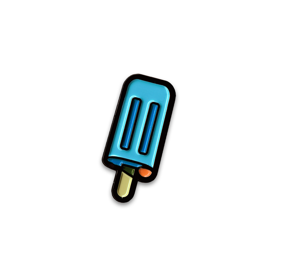 Image of Paleta Pin
