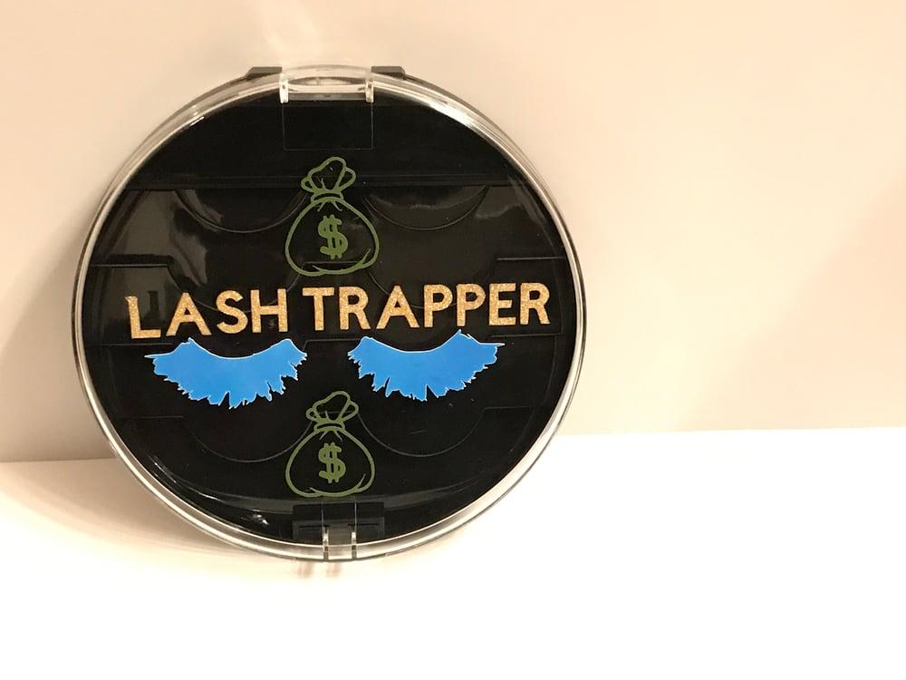 Image of Lash Trapper