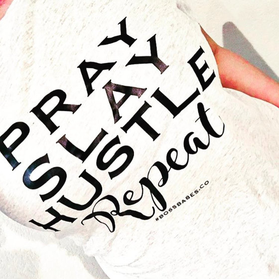 "Image of ""PRAY 