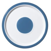 Image of Small Plate danish blue