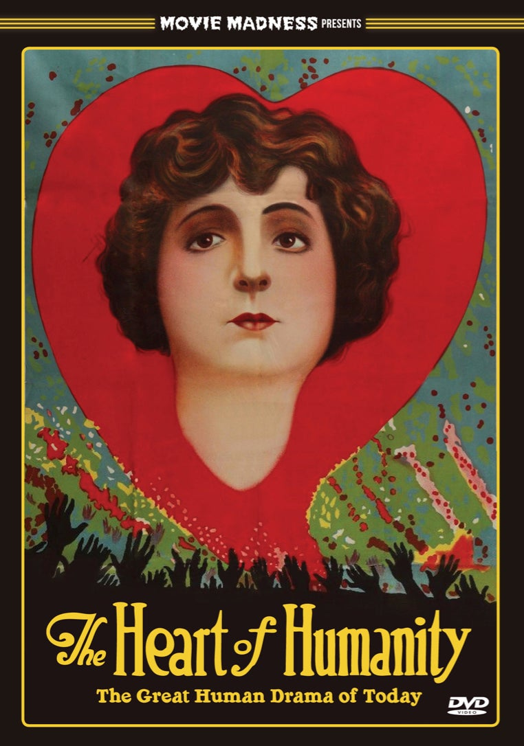 Image of Movie Madness Presents: Heart of Humanity