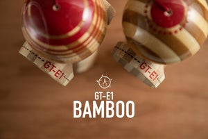 Image of GT-E1 BAMBOO - RED