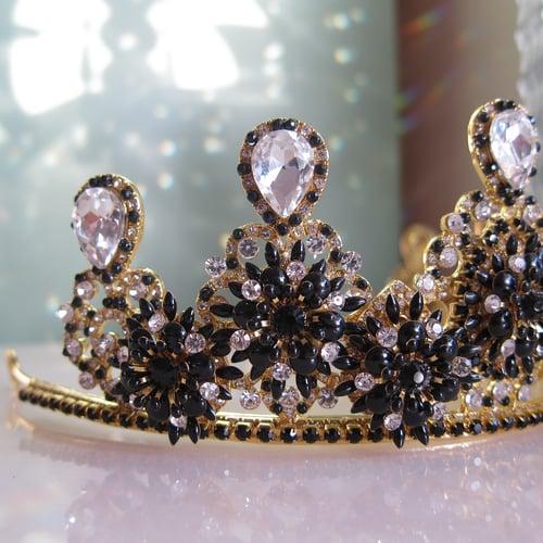 Image of Marquess tiara