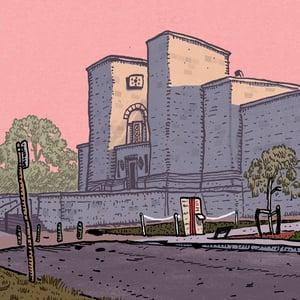 Image of Australian War Memorial