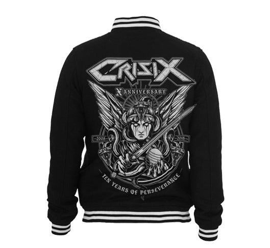 Image of X Anniversary Limited Gang Jacket