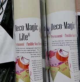 Image of Deco Magic and Deco Magic Lite