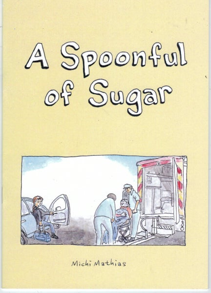 Image of Spoonful of Sugar