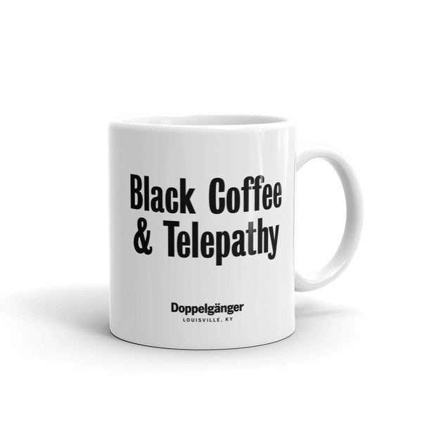 Image of Telepathy Mug