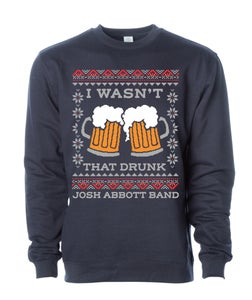 Image of JAB Holiday Sweatshirt