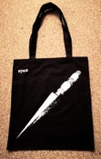 Image of STAKE - TOTEBAG