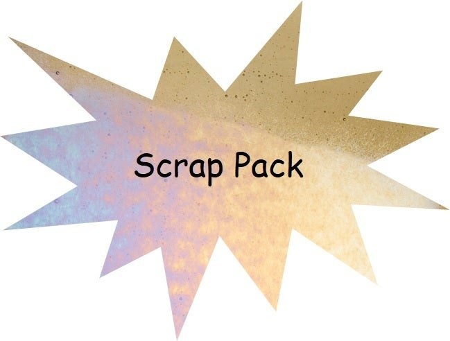 Image of Mystery Scrap Packs