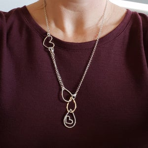 Image of Single Charm Chain Extenders