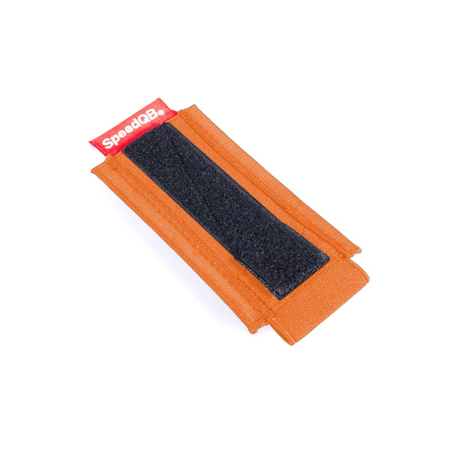 Image of SpeedQB Proton Mag Pouch - Pistol (single) - ORANGE