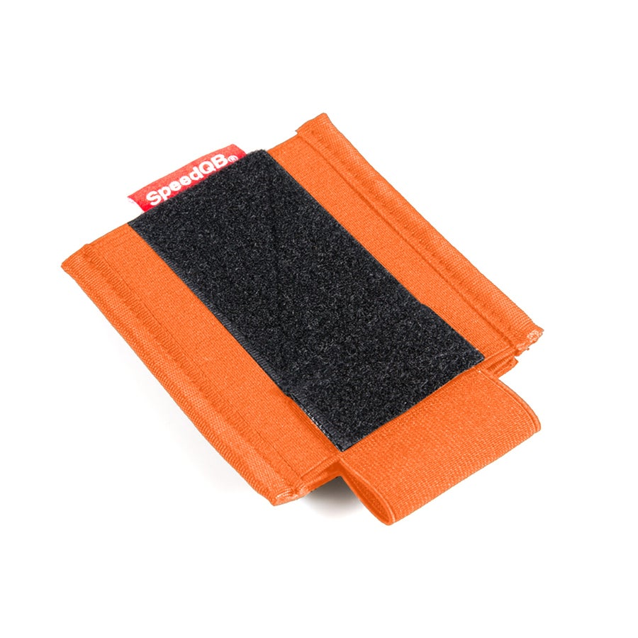 Image of SpeedQB Proton Mag Pouch - Rifle (single) - ORANGE