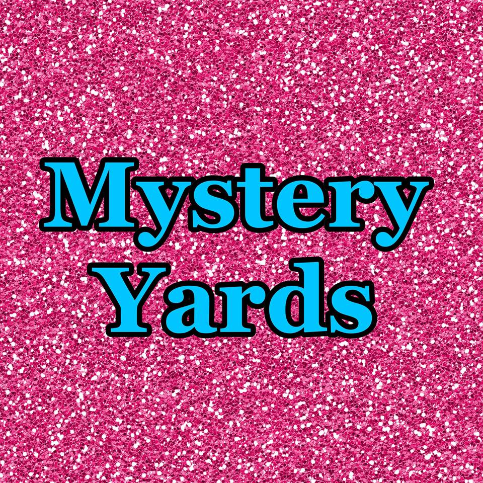 Image of Mystery Yards - Choose your base