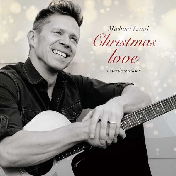 Image of Christmas Love (Acoustic Sessions) - SIGNED COPY