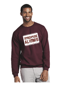 Image of Vintage Morehouse - Crewneck