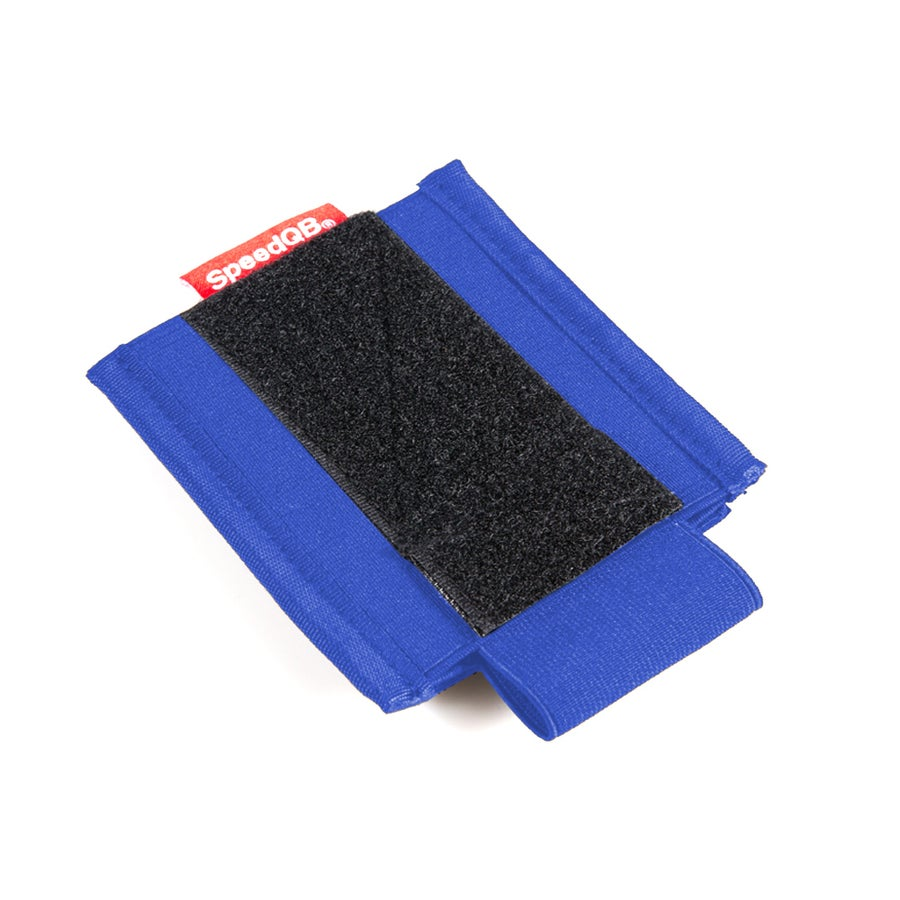 Image of SpeedQB Proton Mag Pouch - Rifle (single) - BLUE