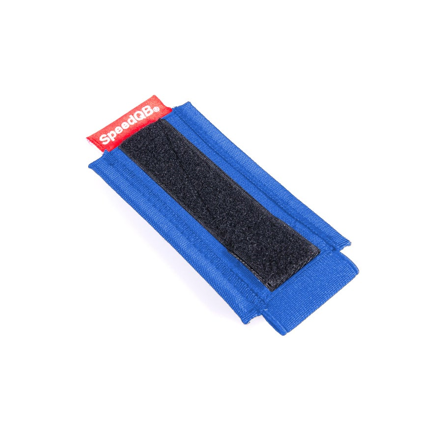 Image of SpeedQB Proton Mag Pouch - Pistol (single) - BLUE