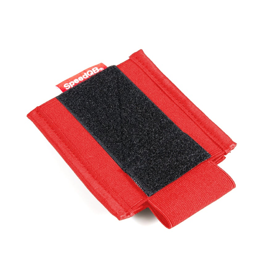 Image of SpeedQB Proton Mag Pouch - Rifle (single) - RED