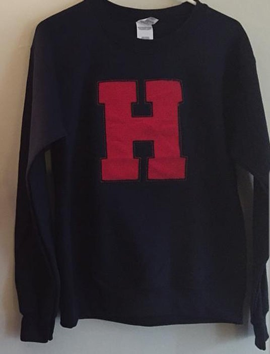 Image of Varsity Collection - (H) Navy