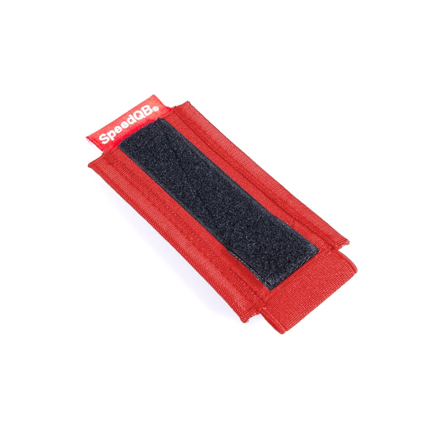 Image of SpeedQB Proton Mag Pouch - Pistol (single) - RED