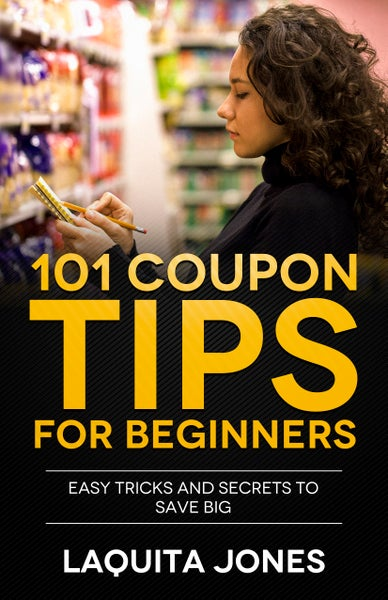 Image of GUIDE: 101 Coupon Tips For Beginners Guide