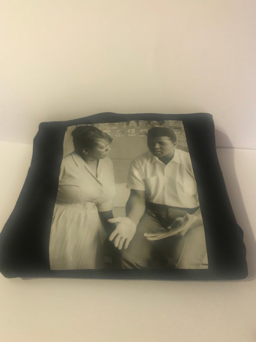 Image of FANNIE LOU & ALI IN THIS TOGETHER T-SHIRT, SEEATSHIRT, HOODIE