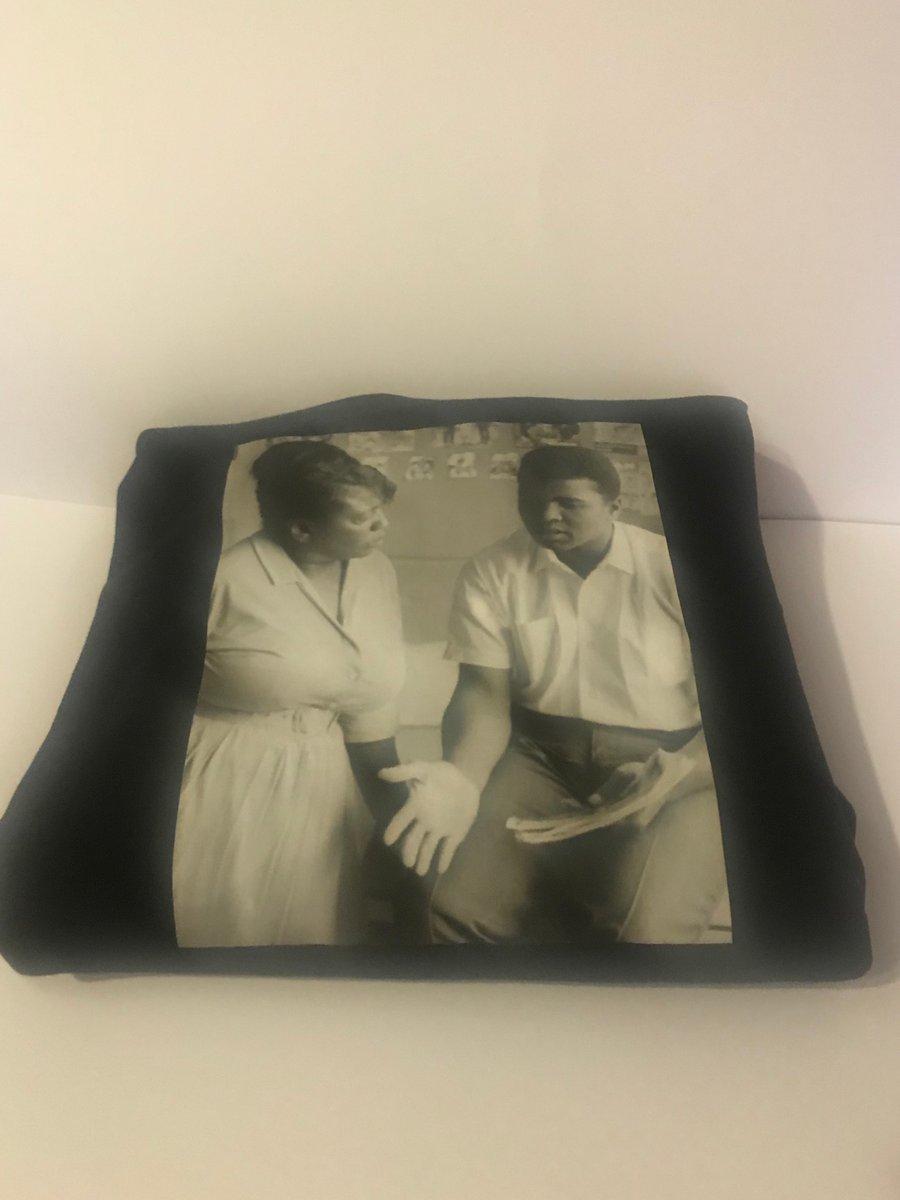 Image of FANNIE LOU & ALI IN THIS TOGETHER T-SHIRT, SEEATSHIRT, HOODIE