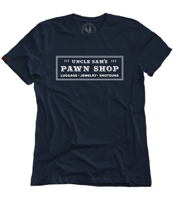 Image of Uncle Sam's Pawn Shop