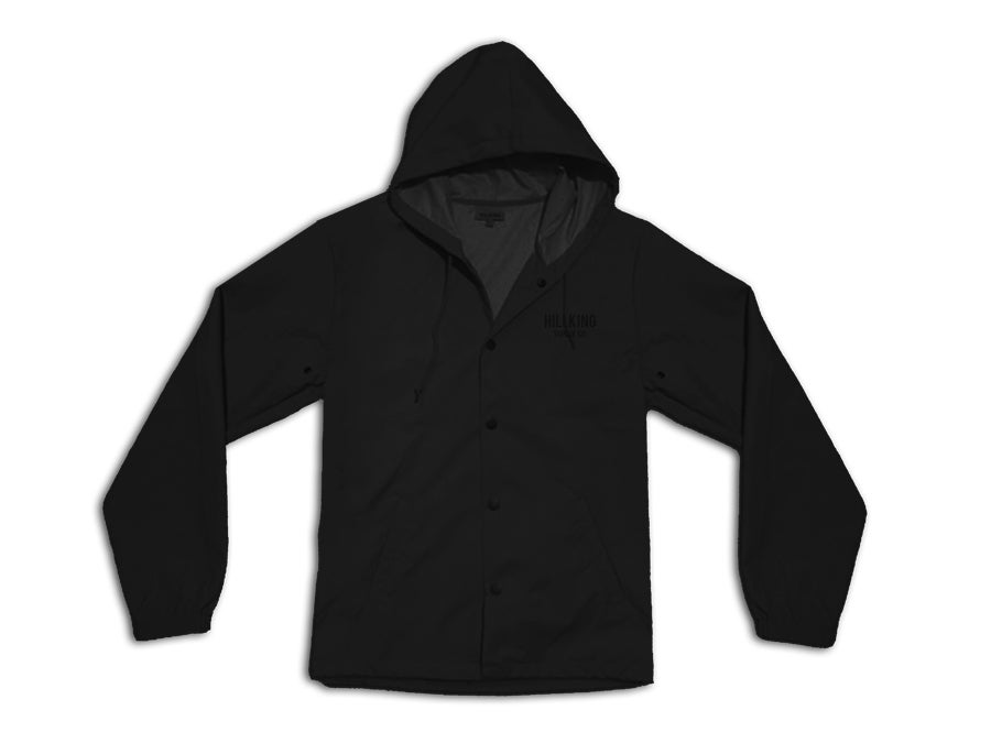 Image of Blackout W.E.S.S. Adrian Jacket - 3M