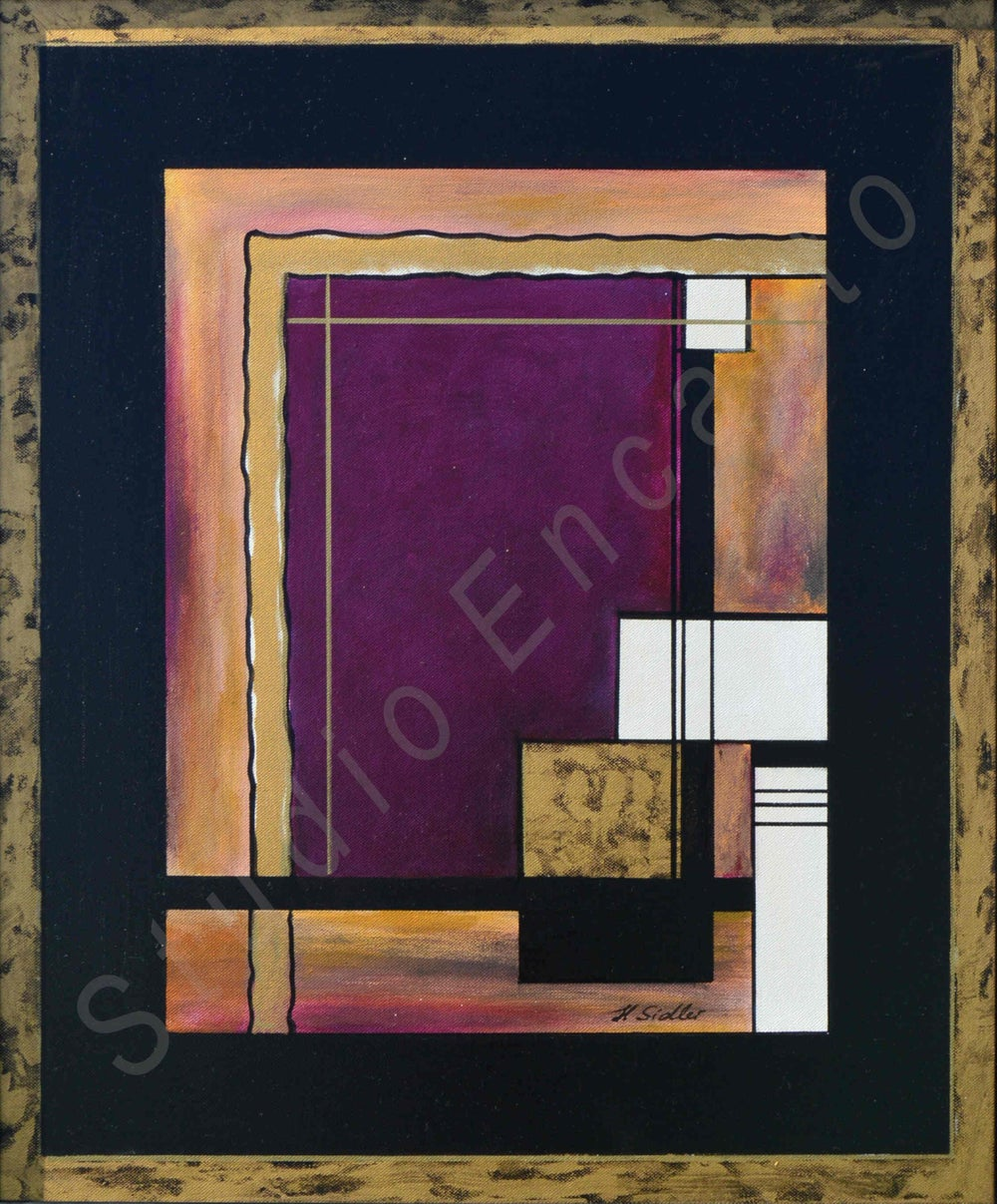 Image of Windows Within #2 by Hani Sidler