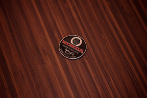 Image of S2000 oil cap coin (10w-30) - satin nickel
