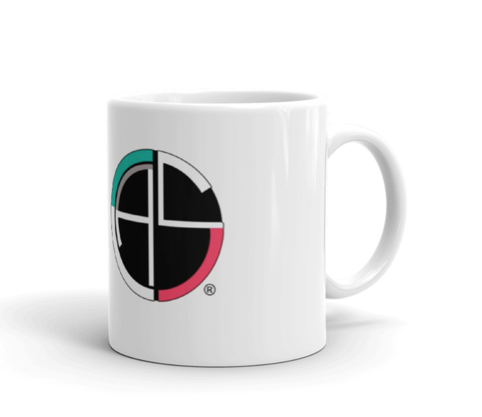 Image of C.A.S. Coffee Mug