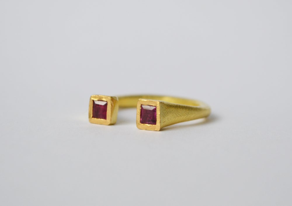 Image of Antique Ring