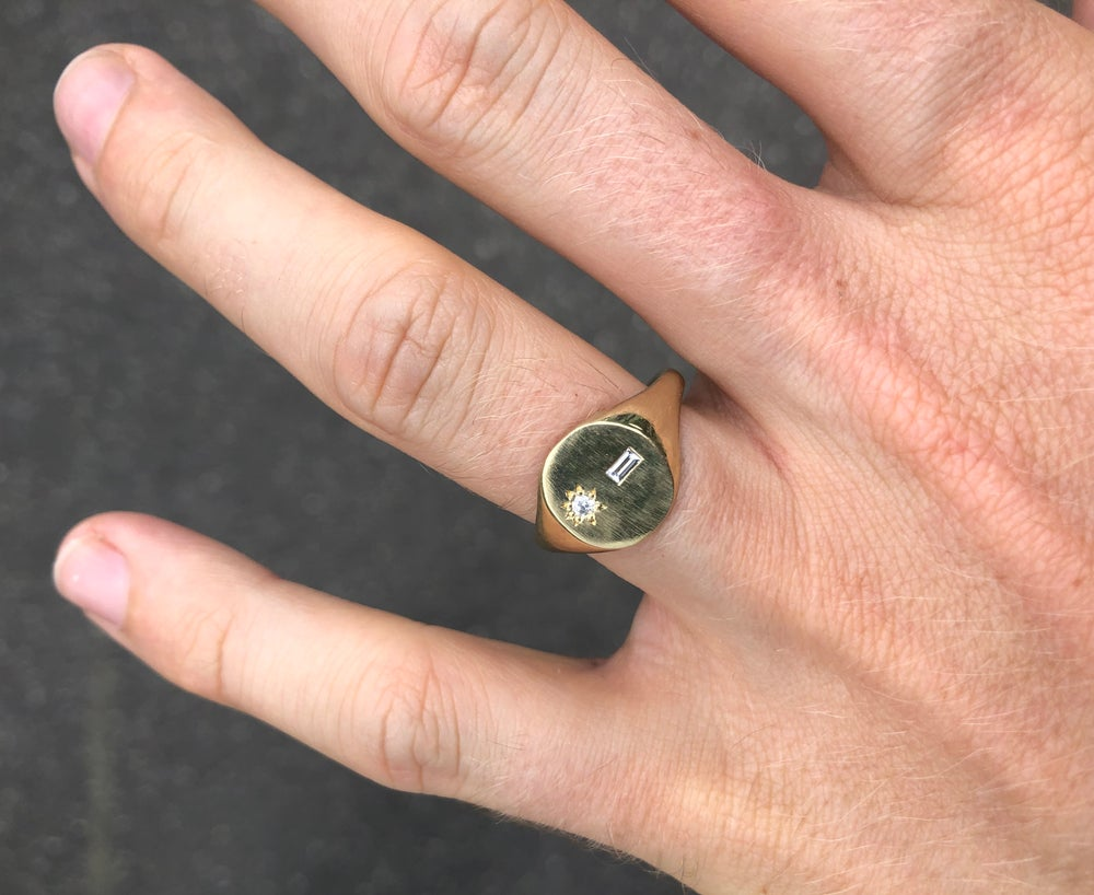 Image of Wink Ring