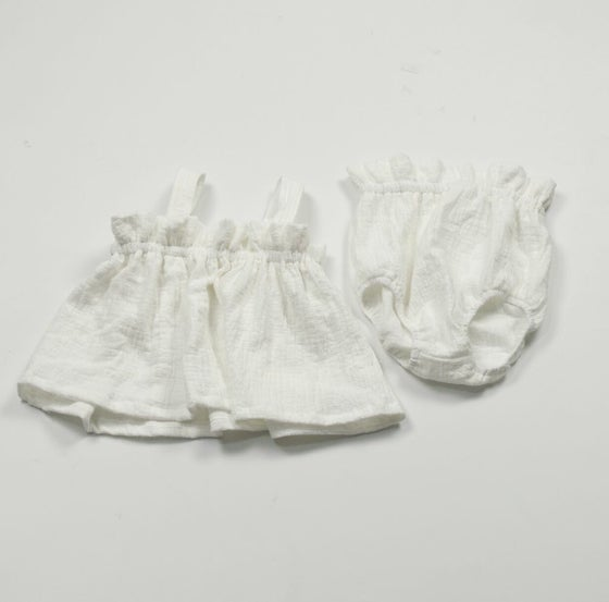 Image of The Daisy crop set
