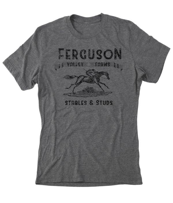 Image of Ferguson Valley Farms
