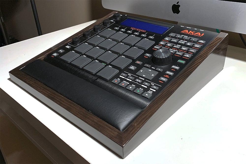 Image of AKAI Professional MPC Studio Black