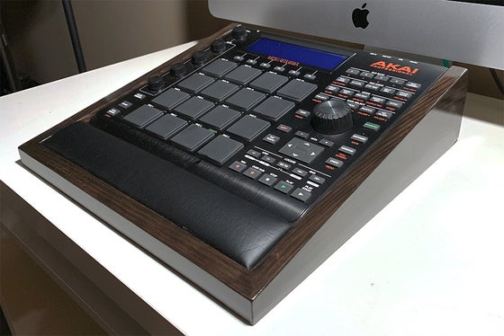 Image of AKAI Professional MPC Studio Black