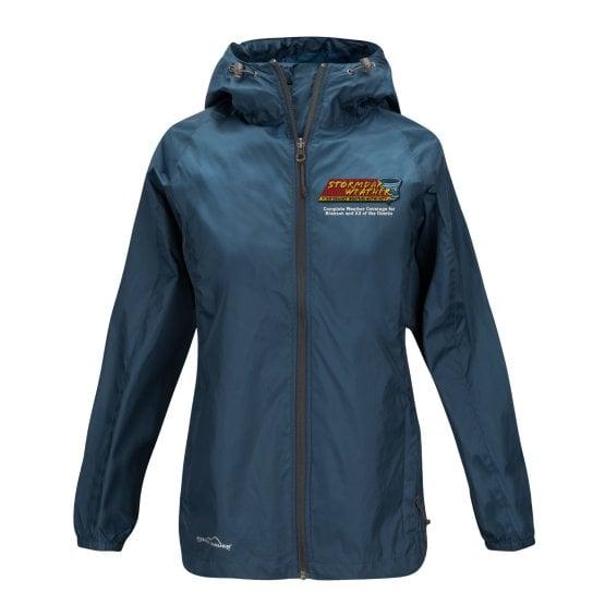 Image of Eddie Bauer® Ladies Packable Wind Jacket