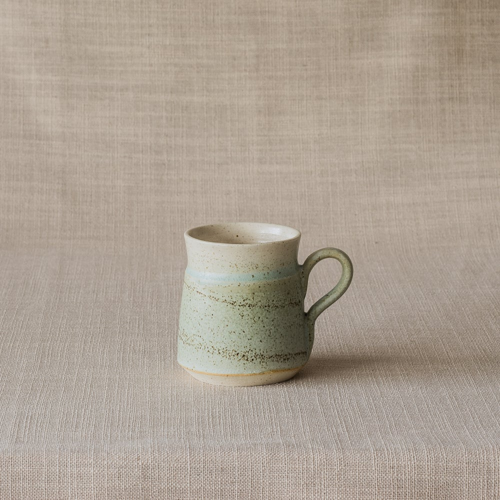 Image of NATURE PYRAMID MUG