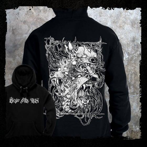 Image of CERBER(US) / hoodie