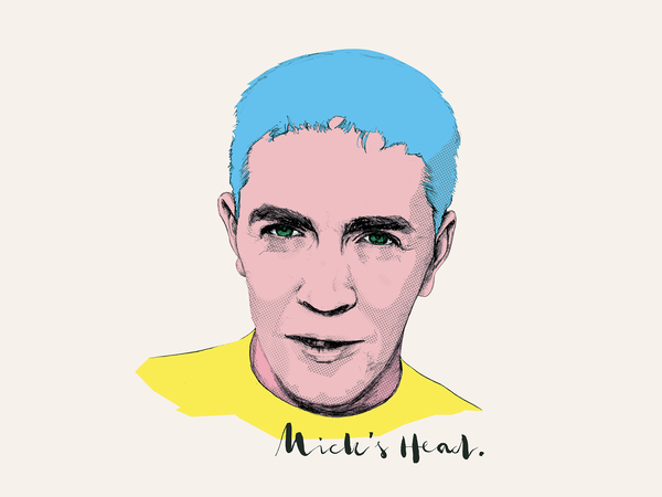 Image of Mick Head