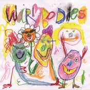 "Image of Warm Bodies - S/T 12"" (ETT)"